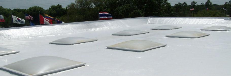 Epoxy Roof Paint : Novatuff coatings epoxy